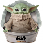 Sick of Baby Yoda? Too Bad, Here Are a Bunch of Baby Yoda Holiday Gifts!