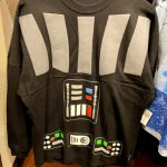 This Darth Vader Spirit Jersey We Spotted at Disney World Has Us Embracing the Dark Side!