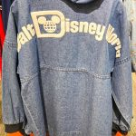 This NEW Spirit Jersey in Disney World Has Us Denim Dreaming!