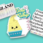 YAY! Disney Food Blog Stickers Are Officially A THING! See All the Designs Here