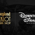 NEWS: The Backlot Premiere Shop IN Disney California Adventure Is OPEN to Downtown Disney Guests!