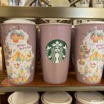 Disney's Hollywood Studios Is The STAR ATTRACTION Of This NEW Starbucks Mug