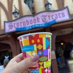 Here's Where You Can Get FREE Water Right NOW in Magic Kingdom!