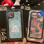 PHOTOS: Get Festive With Baby Yoda on These NEW Phone Cases in Disney World