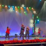 VIDEOS: JOYFUL! is BACK in Disney World and Singing ALL the Holiday Classics!