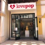 PHOTOS! The New Lovepop Store Is Now OPEN in Disney Springs!