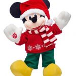 Get in the Holiday Spirit With These Disney Plushes Available Online!