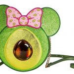 This Avocado Minnie Mouse Purse From Danielle Nicole Is for All You Guac Lovers!