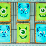 Looking for a Scary Snack? Check Out This Disney Recipe for Monsters, Inc. Pop Tarts!
