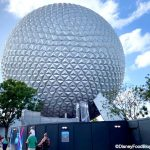What's New at EPCOT: Halloween Donuts, a Touch of Christmas, and a TON of Passholder Magnets!