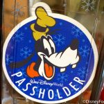 Annual Passholders Can Get Exclusive Holiday Merch at Disney World's Pop-Up Shop!