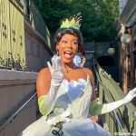OMG! A Princess Tiana Musical Comedy Series Was Just Announced for Disney+