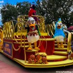 NEWS: Halloween Park Pass Reservations For Magic Kingdom Have FILLED UP…Again!