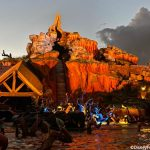NEWS: Splash Mountain Is Down Due to Technical Difficulties in Disney World