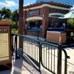 Review! Chicken and Waffle Stans, There's A BIG Menu Change at EPCOT's Food and Wine Festival