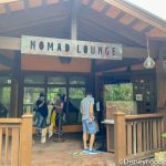 NEWS: Nomad Lounge Added to Disney's World's Walk-Up Waitlist