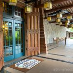 What's New at Disney's Wilderness Lodge and Fort Wilderness Resort: Halloween Activities and Goofy Merch!