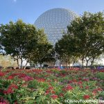 Theming Elements to be Added to EPCOT With TWO New Imagineering Permits