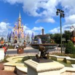 Disney World Extends Park Hours for November 13th-15th!