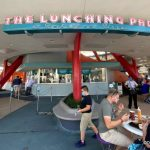 The Lunching Pad in Magic Kingdom Has Reopened and Is Serving One of Our Favorite Snacks!