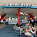 NEWS: The Lunching Pad in Magic Kingdom's Tomorrowland is Now Open Daily