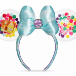 FIVE Pairs of Disney's Newest Minnie Ears Have Arrived Online!