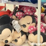 We Spotted the CUTEST Disney Merchandise at Target!