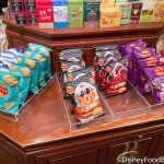REVIEW: Honey Butter Chips in Disney World?! Sign Us Up!