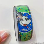 Celebrate the Season With These Annual Passholder Holiday MagicBands from Disney World!