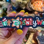 PHOTOS: OVER 20 Holiday Merchandise Items Are Now Available in Disney World!