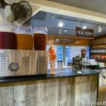 PHOTOS: There's a NEW Tea Bar in Disney Springs and We're Samplin' the Goods!