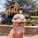 Photos! This Halloween Frappuccino Is One of the BEST Speciality Starbucks Drinks We've Ever Had!