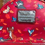 The Animal Friends Spirit Jersey Has Made Its Way To Disneyland Resort!