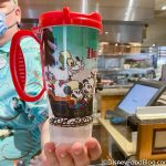 Refillable Holiday Mugs Are BACK in Disney World!