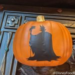 PHOTOS: There's a FREE Villains-Themed Pumpkin Patch Scavenger Hunt at Disney's Wilderness Lodge