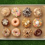 FIRST LOOK at the NEW Everglazed Donut Shop Coming to Disney Springs!