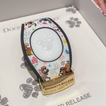 The Dooney & Bourke Dog Collection Limited Release MagicBand is Available at Another Spot in Disney World!