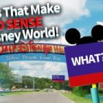 DFB Video: 10 BIG Choices You Need To Make for Your 2021 Disney World Trip