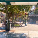 UPDATE! Mobile Order Limited to Guests Who Have Entered Buena Vista Street at Disney California Adventure!