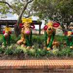 Celebrate Thanksgiving Week With Great Discounts and NEW Merchandise at Disney Springs!