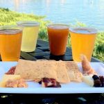 REVIEW: Love Charcuterie Boards and Beer? The Prost! Booth in EPCOT Was Made For YOU!
