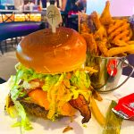 Review: We Keep Trying to Fall In Love With Planet Hollywood in Disney World (Spoiler: We Didn't.)