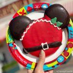 Review! Santa Would Approve Of This Sugar Cookie in Disney World!