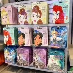 Are You A Disney Princess or a Villain?? Find Out With These New Disney Face Masks You Can Get Online!