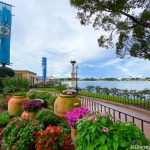 What's New in EPCOT: More Restaurants Open Daily, an Apple Pie Cocktail, and a Norway MagicBand