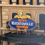 BREAKING: Remy's Ratatouille Adventure Will Open in 2021 in Disney World