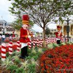 What's New at Magic Kingdom: A Beautiful Holiday Dress, Mini Churros, and More!
