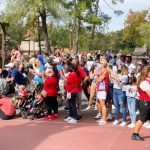 PICS: Well…Holiday Crowds Have Started to Arrive in Disney World