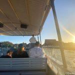 NEWS: Boats Running Again Between Magic Kingdom and Disney's Polynesian Village Resort