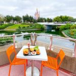 Tomorrowland Terrace Reopens in Magic Kingdom With Some Seafood Favorites!